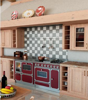 kombiherde holz gasherd elektro und induktions de manincor demanincor s p a. Black Bedroom Furniture Sets. Home Design Ideas