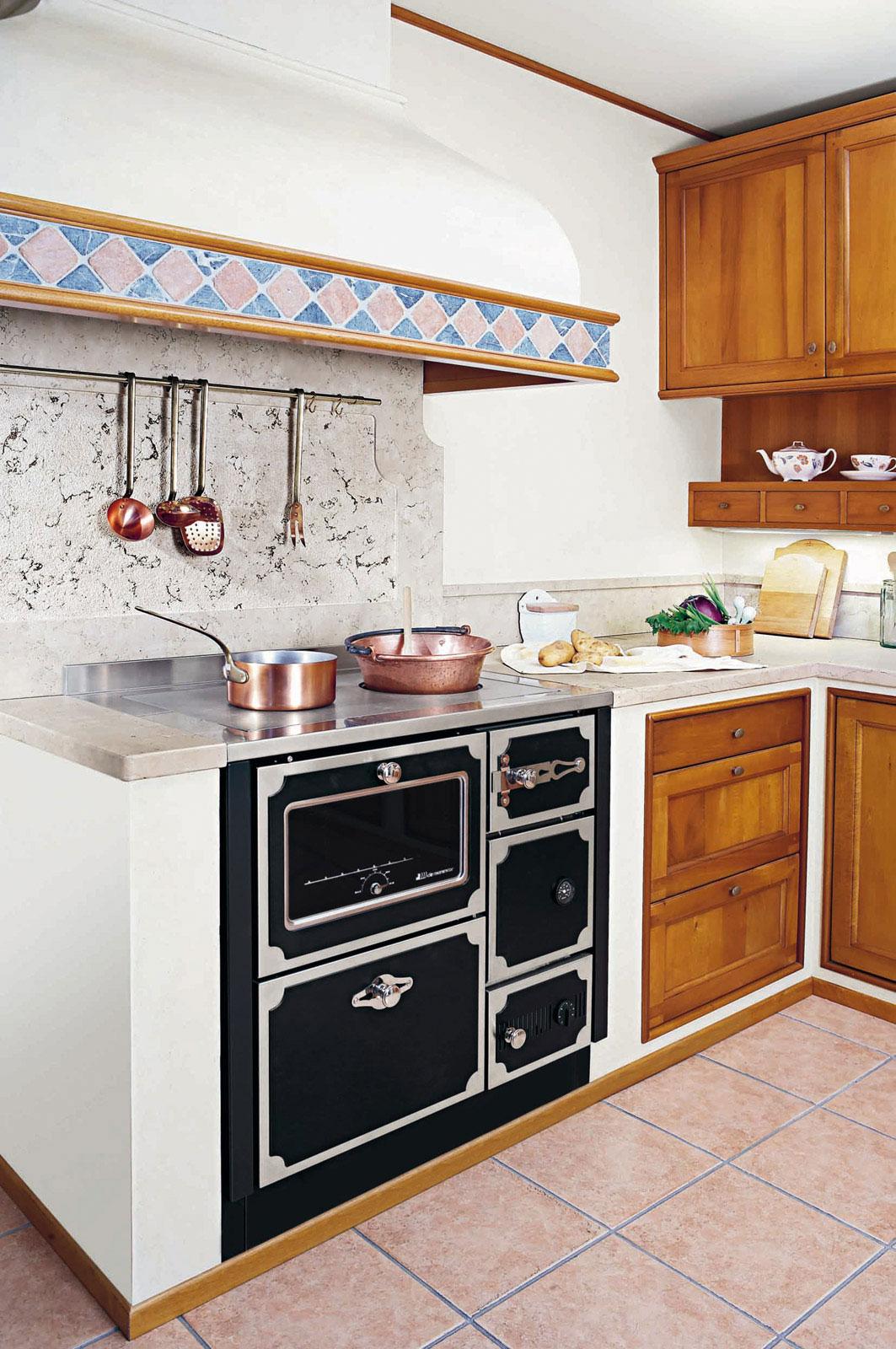 Fk900 demanincor s p a - Configura cucina ...